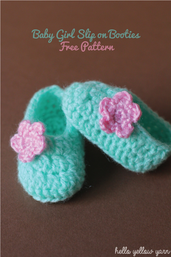 Slip Stop Baby Shoes