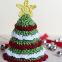 Christmas Tree - Free Crochet Pattern