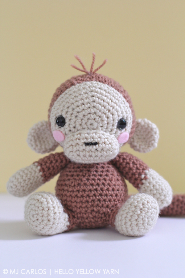Baby-Monkey-HYY13
