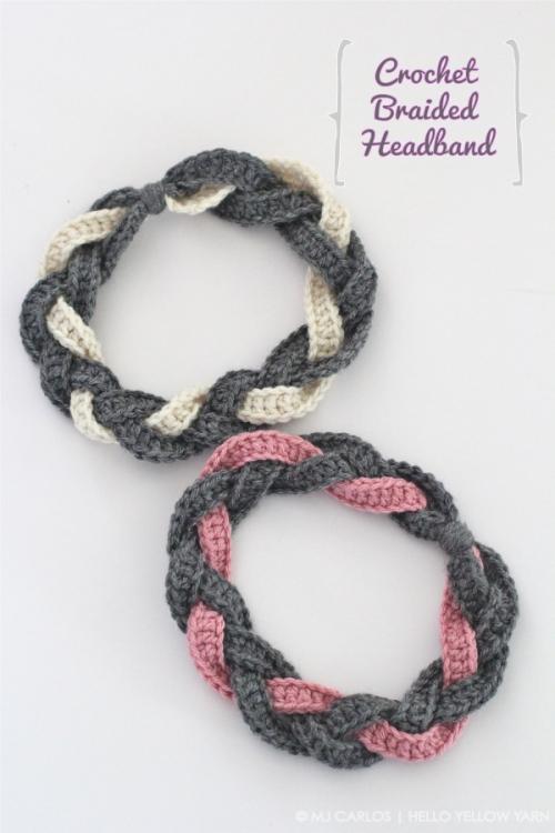 Crocheted-Braided-Headband-HYY-11