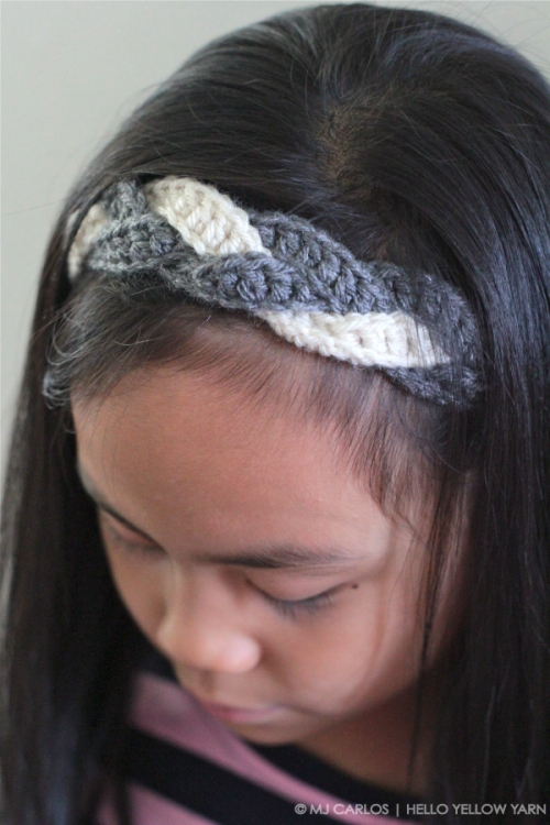 Crocheted-Braided-Headband-HYY-9