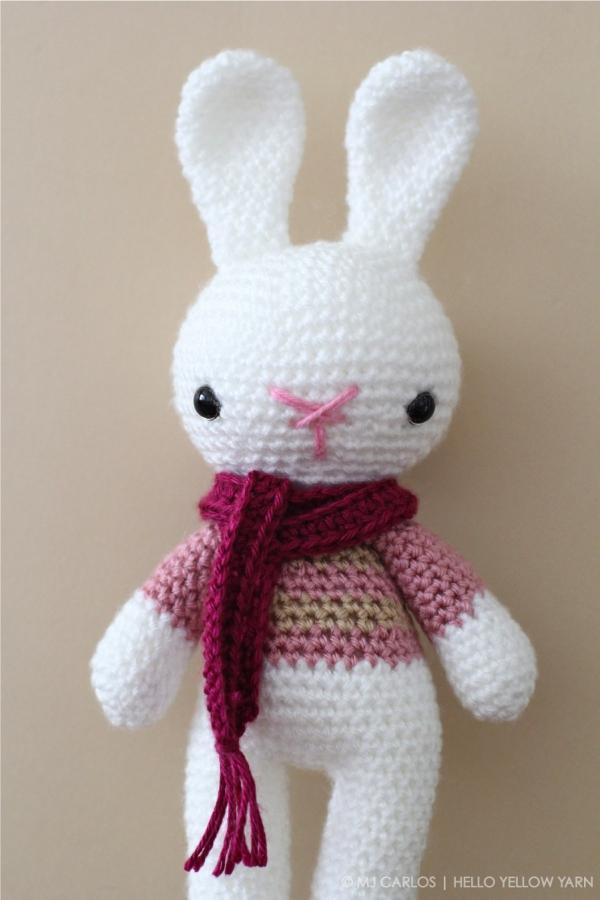 Sweet-Snowy-Bunny-HYY-5