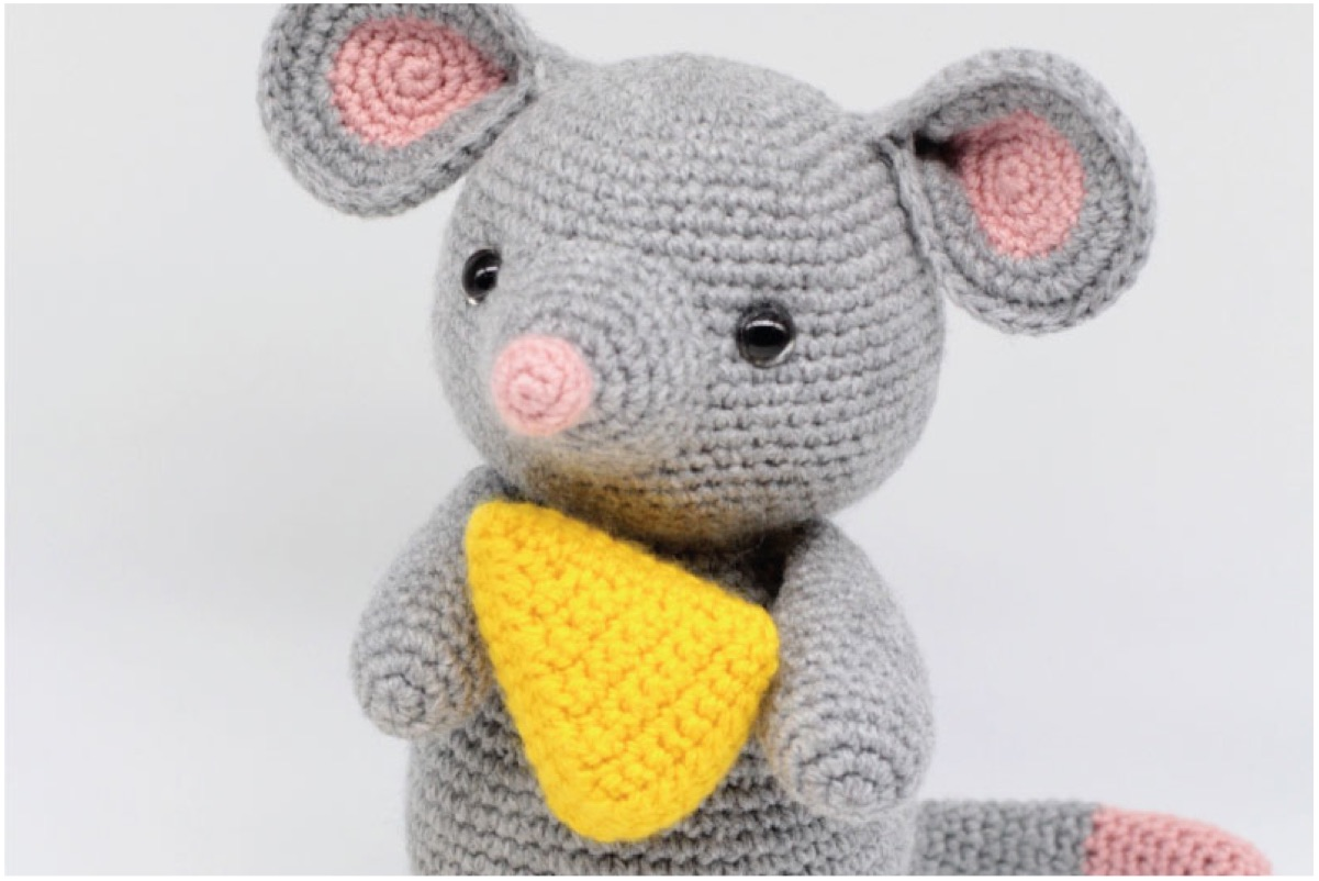 Amigurumi Jack Russell Pattern : Crochet amigurumi puppy dog u jack pup