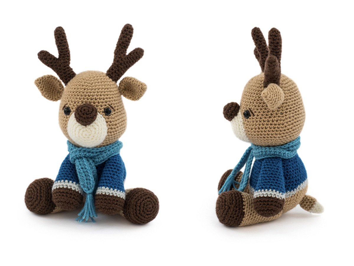 Amigurumi Net Book : Smartapple creations amigurumi and crochet